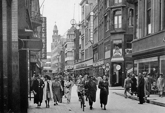 Hoogstraat1935