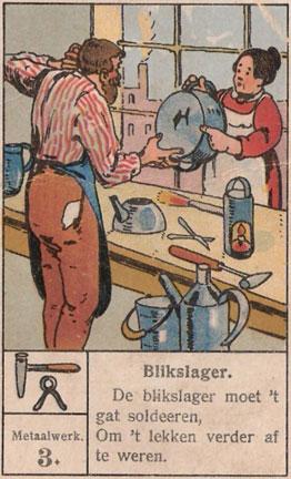 blikslager