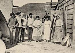 kibboetsdeganiaoprichters