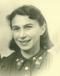 Eva Alexandra Philipse