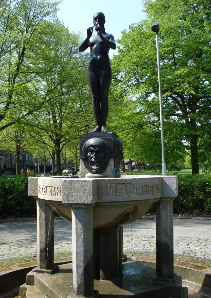 Rotterdam_kunstwerk_Willem_Schürmann