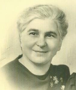 Wilhelmina Philipse-Prins