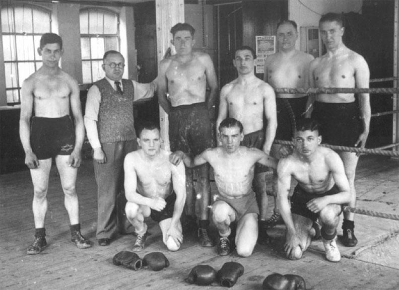 boksschoolsanders1