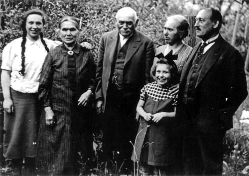 lichtensteinfamilie