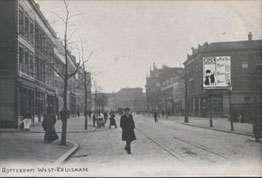 westkruiskade1910