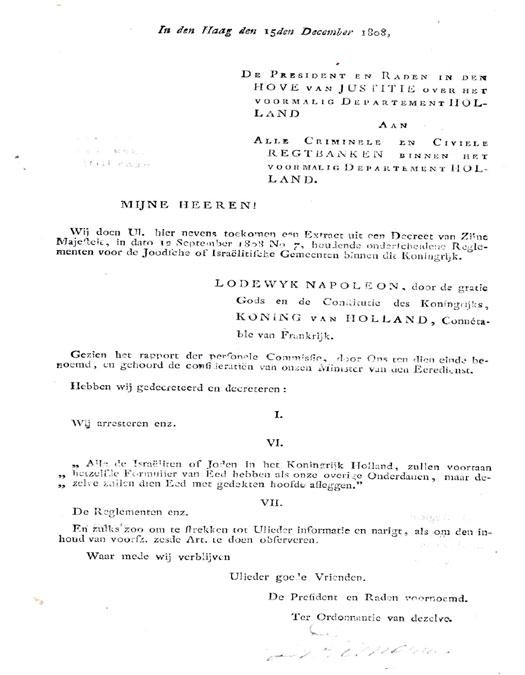 decreetnapoleon