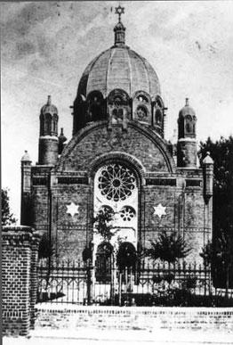 synagogerawitsch