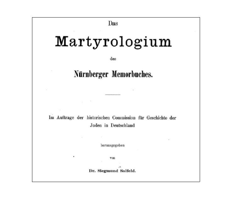 martyrologium