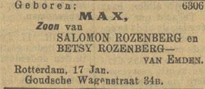 maxrozenberg